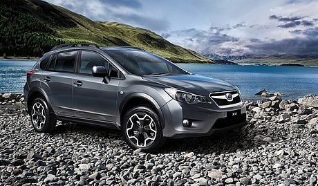 Subaru XV Advance por 18.100 €